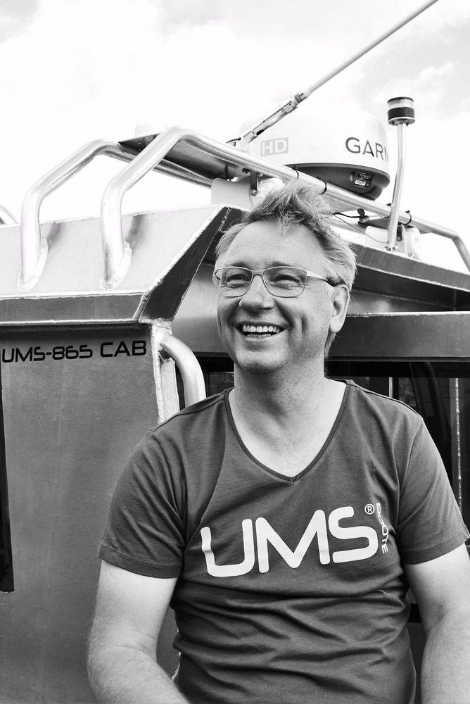 Stephan Reifenrath - UMS Boote